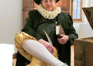 Burg-Vischering-Rentmeister