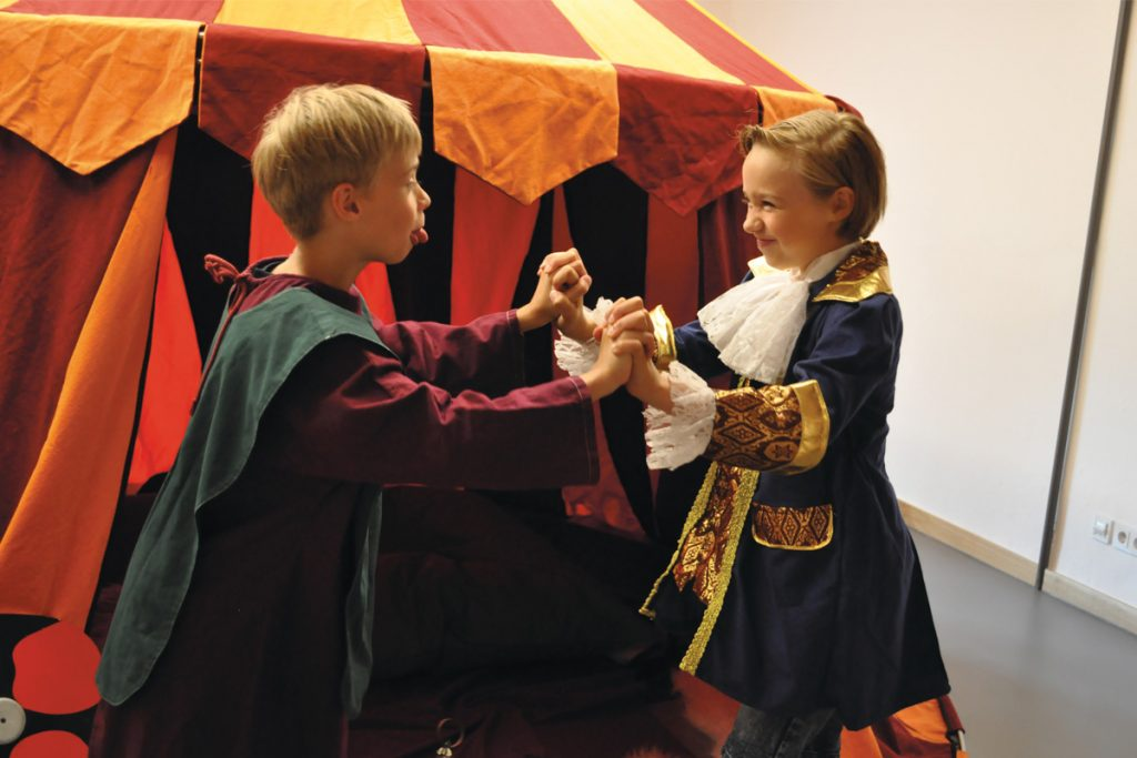 Burg-Vischering-Fuehrungen-Kindergeburtstag
