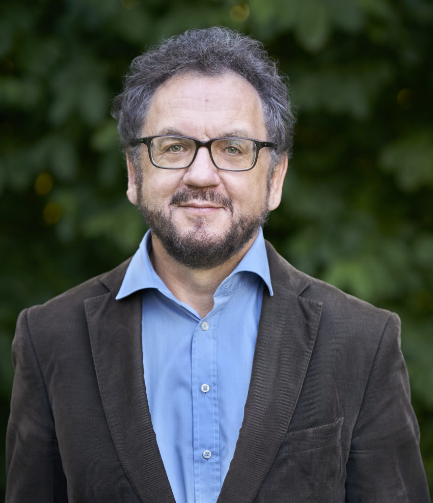 Heribert Prantl, deutscher Journalist, Jurist und Autor, geb. 1953   Heribert Prantl, German journalist, jurist and author, born in 1953