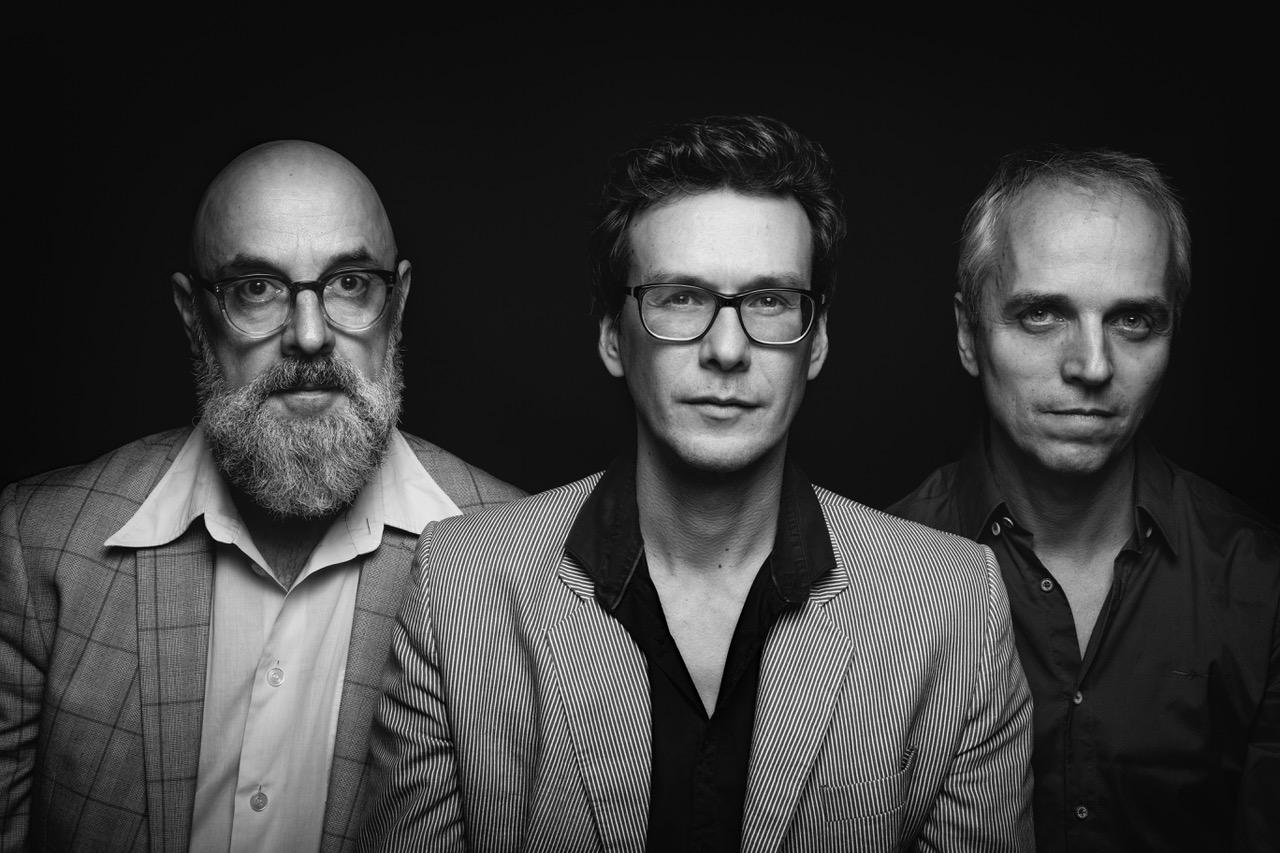 Jörg Brinkmann Trio ©Nikolas Müller