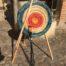 Bogenschießen (c) Kreis Coesfeld, Foto Norma Sukup