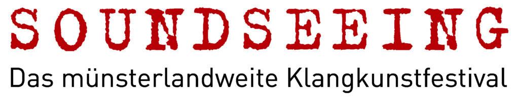 Logo SOUNDSEEING
