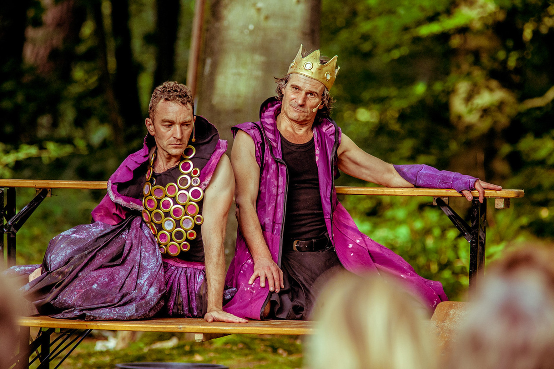 King's Men ©Vera Koers